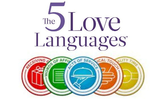 The 5 Love Languages, Couples Therapy, Daphne, AL